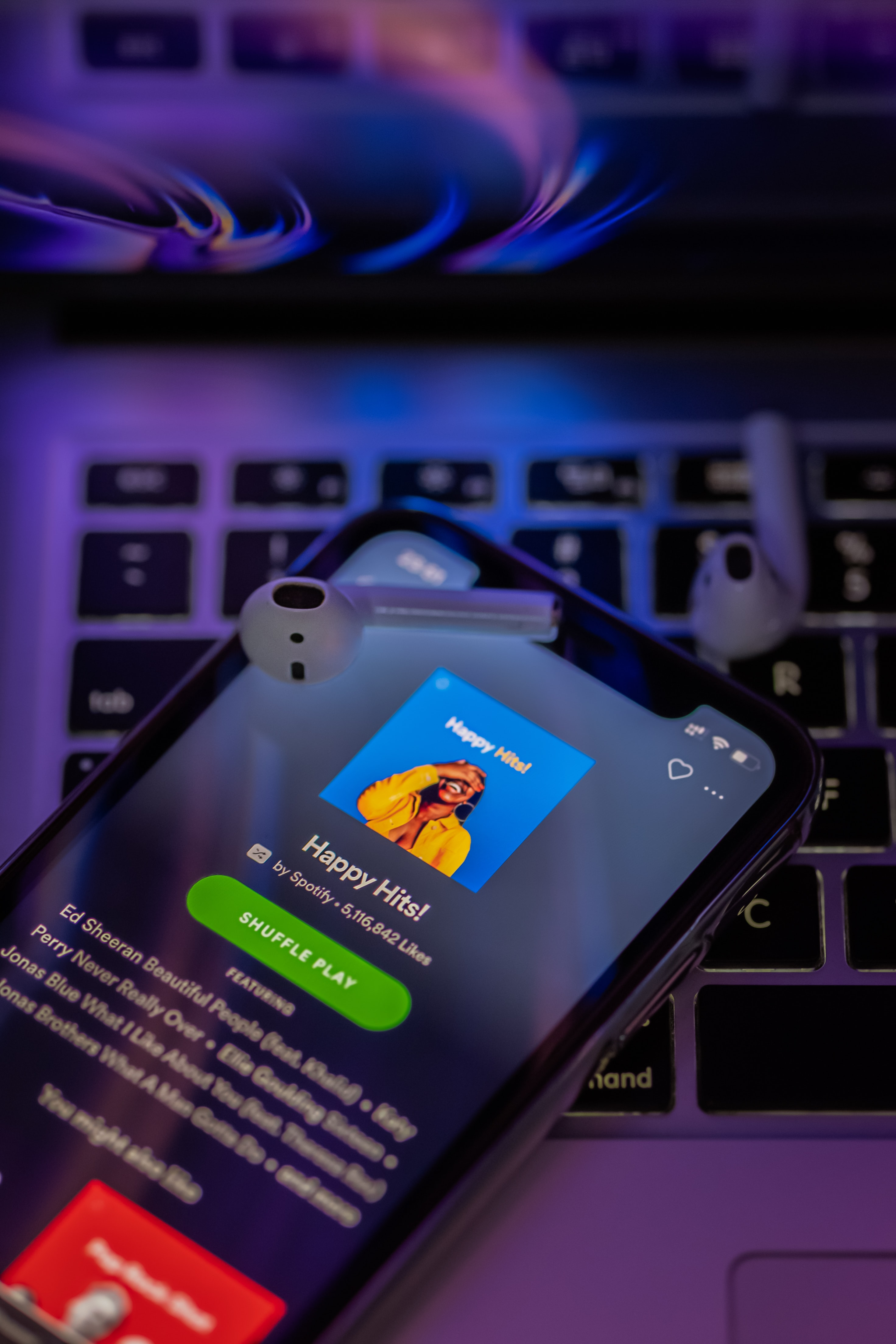 Spotify Business Model and How Spotify makes money